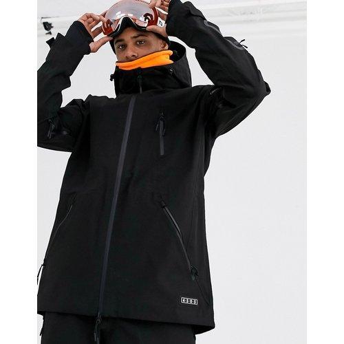 Veste de ski à capuche - ASOS 4505 - Modalova