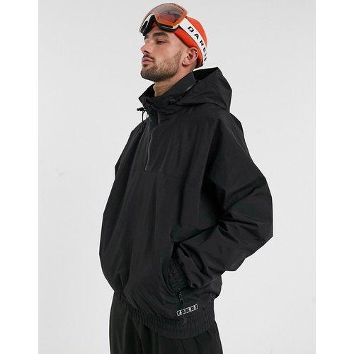 Veste de ski à enfiler avec capuche - ASOS 4505 - Modalova