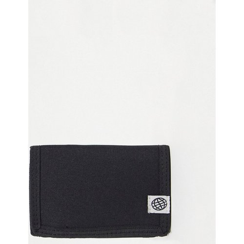 ASOS - Daysocial - Portefeuille en nylon avec coutures apparentes - ASOS DESIGN - Modalova