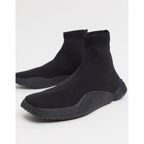 ASOS DESIGN - Baskets façon chaussettes à semelle enveloppante - ASOS Unrvlld Supply - Modalova