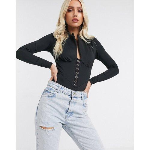 Body corset style smoking - ASOS DESIGN - Modalova