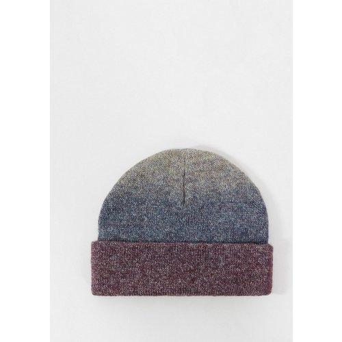 Bonnet teint par section - Poivre et sel - ASOS DESIGN - Modalova