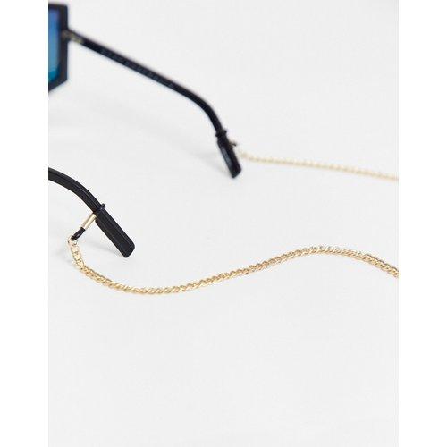 Chaîne pour lunettes de soleil - ASOS DESIGN - Modalova