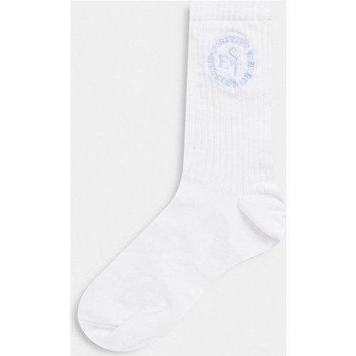 Chaussettes à logo - ASOS DESIGN - Modalova