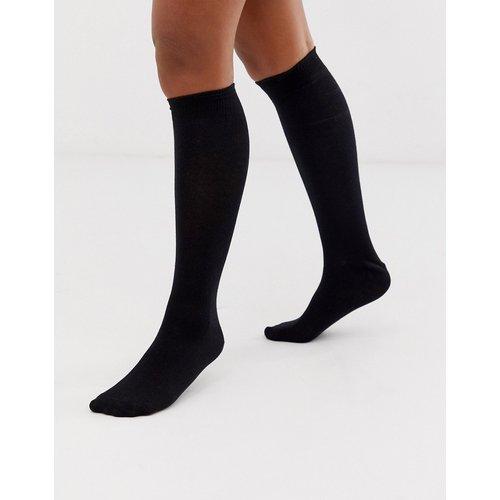 Chaussettes hauteur genou - ASOS DESIGN - Modalova