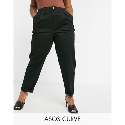 ASOS DESIGN Curve - Hourglass - Pantalon chino - ASOS Curve - Modalova