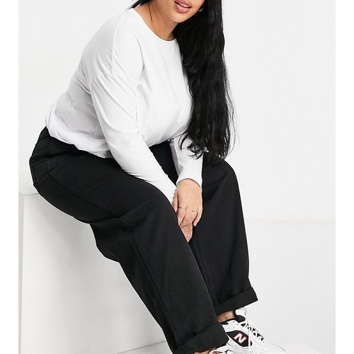 ASOS DESIGN Curve - Pantalon chino souple - ASOS Curve - Modalova