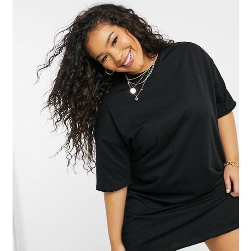 ASOS DESIGN Curve - Robe t-shirt - ASOS Curve - Modalova