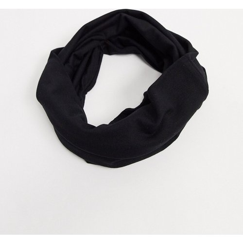 Écharpe-tube en jersey - ASOS DESIGN - Modalova