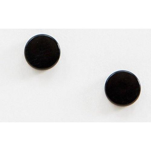 Élargisseurs d'oreilles 15 mm fins - ASOS DESIGN - Modalova