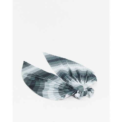 Foulard à rayures effet dégradé - ASOS DESIGN - Modalova