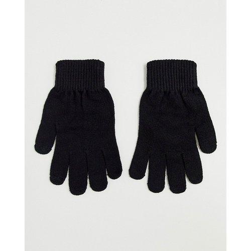 Gants en polyester recyclé pour écran tactile - ASOS DESIGN - Modalova