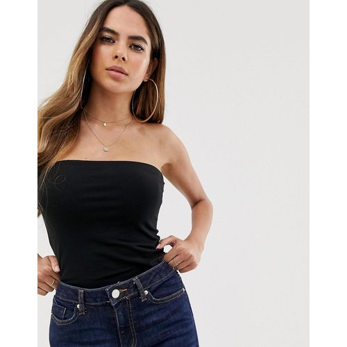Hourglass - Body coupe bandeau - ASOS DESIGN - Modalova