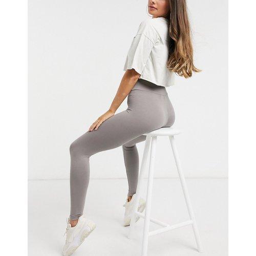 Legging avec ceinture large - Champignon - ASOS DESIGN - Modalova