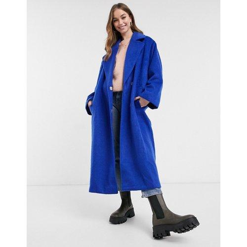 Manteau ample oversize - cobalt - ASOS DESIGN - Modalova