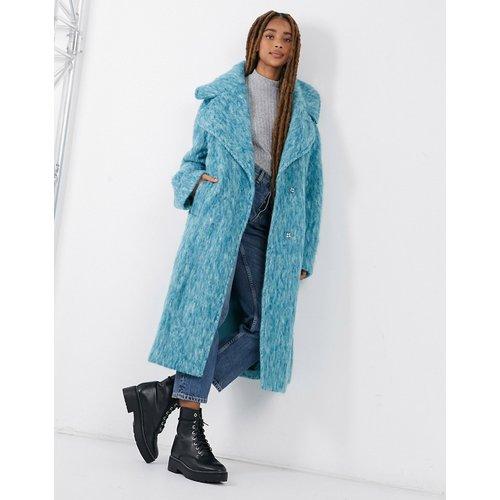 Manteau ultra oversize ample - Jade - ASOS DESIGN - Modalova