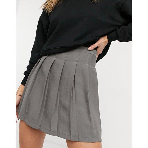 Mini-jupe de tennis plissée - ASOS DESIGN - Modalova