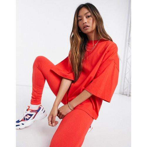 Mix & Match - T-shirt superoversize(ensemble) - ASOS DESIGN - Modalova