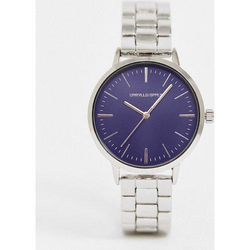 Montre-bracelet fine - ASOS DESIGN - Modalova