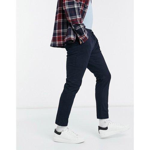 Pantalon cargo habillé - ASOS DESIGN - Modalova