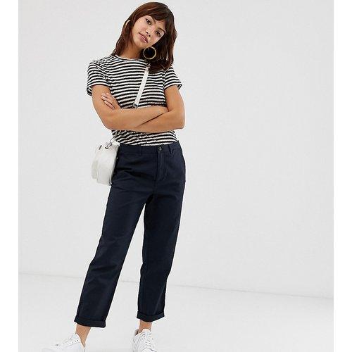 Pantalon chino - marine - ASOS DESIGN - Modalova