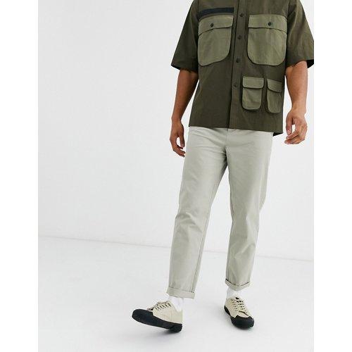 Pantalon chino décontracté style skateur - ASOS DESIGN - Modalova
