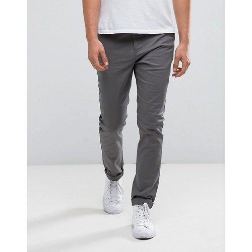 Pantalon chino skinny - ASOS DESIGN - Modalova