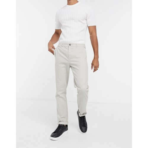 Pantalon chino slim - ASOS DESIGN - Modalova