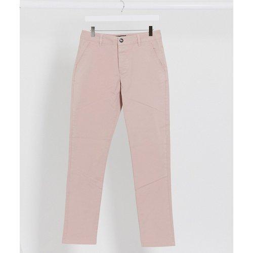 Pantalon chino slim - ASOS DESIGN - Modalova