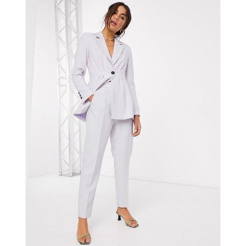 Pantalon de costume fuselé - ASOS DESIGN - Modalova