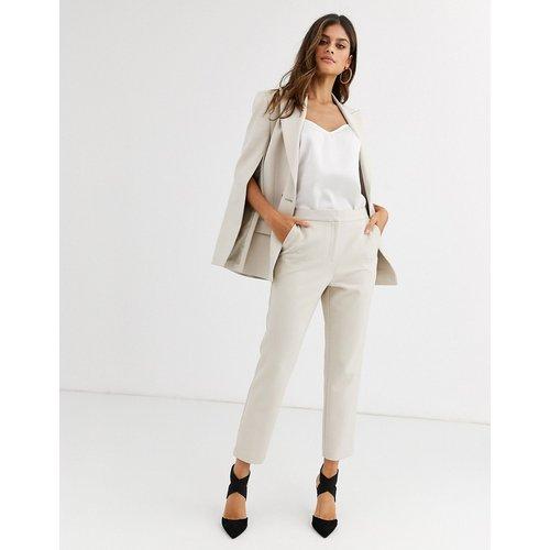 Pantalon de costume slim ajusté - ASOS DESIGN - Modalova