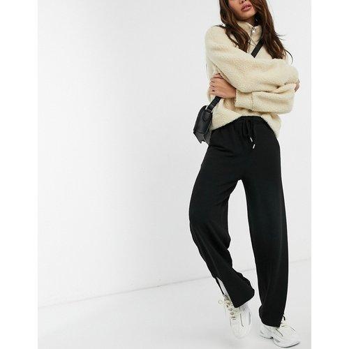 Pantalon de jogging droit ultra doux - ASOS DESIGN - Modalova