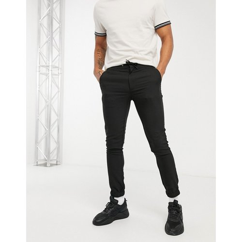 Pantalon de jogging habillé super slim - ASOS DESIGN - Modalova