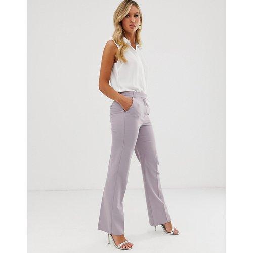 Pantalon droit habillé - ASOS DESIGN - Modalova