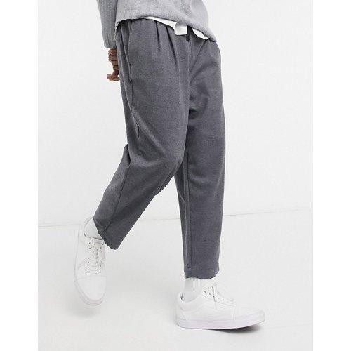 Pantalon large à pinces - ASOS DESIGN - Modalova