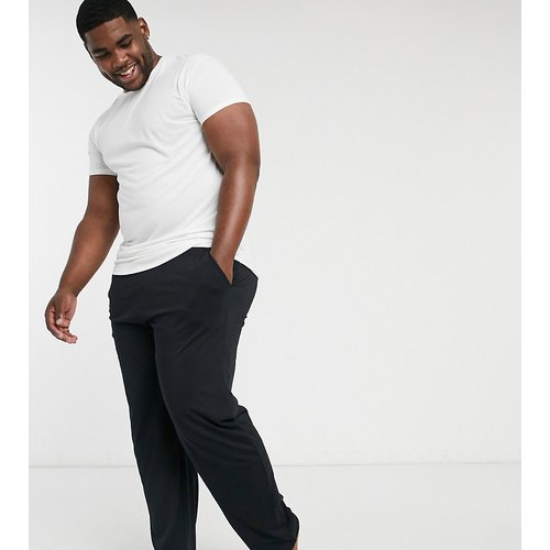 Plus - Bas de pyjama confortable à taille griffée - ASOS DESIGN - Modalova