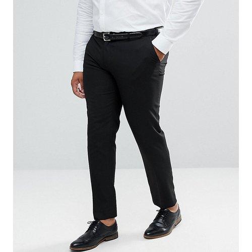 Plus - Pantalon habillé slim - ASOS DESIGN - Modalova
