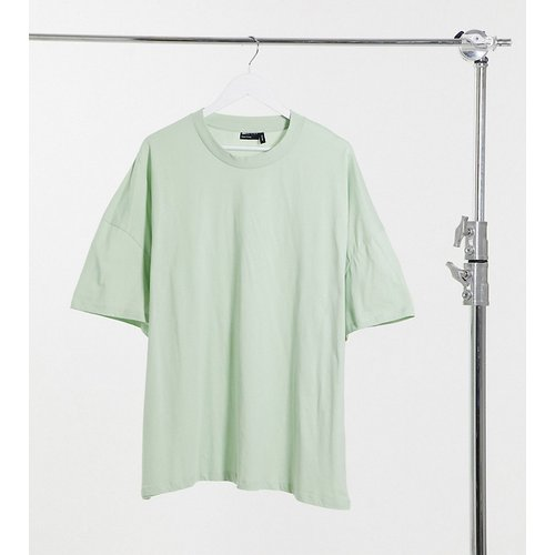 Plus - T-shirt oversize - ASOS DESIGN - Modalova