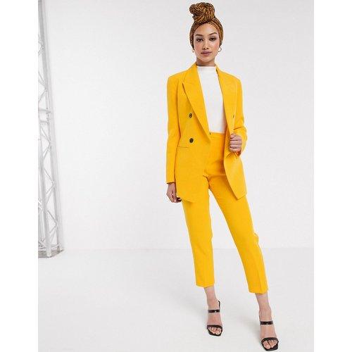 Pop - Pantalon de costume ajusté - ASOS DESIGN - Modalova