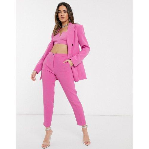 Pop - Pantalon de costume slim - ASOS DESIGN - Modalova