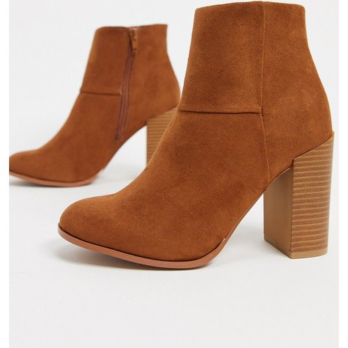 Recite - Bottines à talons - ASOS DESIGN - Modalova