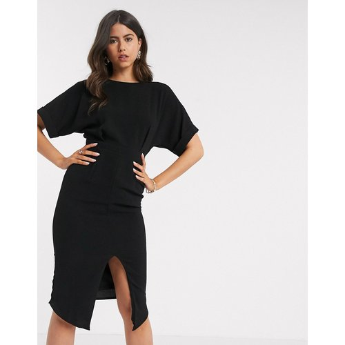 Robe fourreau mi-longue - ASOS DESIGN - Modalova