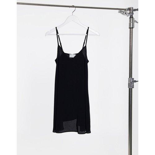 Robe nuisette avec col V - ASOS DESIGN - Modalova