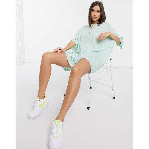 Robe t-shirt oversize - ASOS DESIGN - Modalova