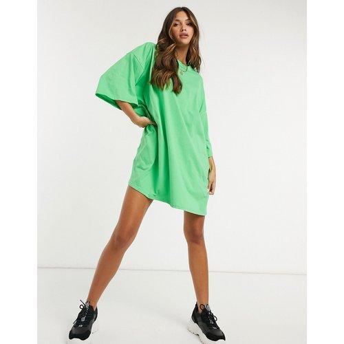 Robe t-shirt oversize- vif - ASOS DESIGN - Modalova