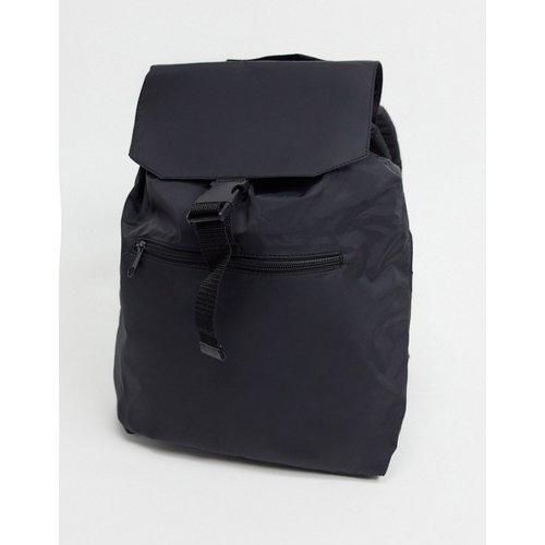 Sac à dos avec poche zippée - ASOS DESIGN - Modalova