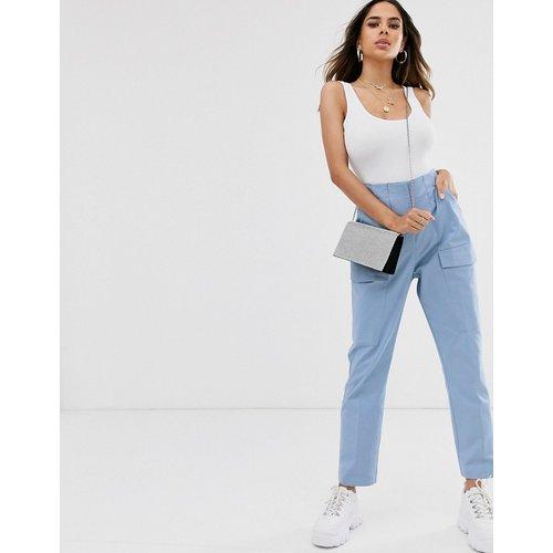 Safari - Pantalon slim - ASOS DESIGN - Modalova