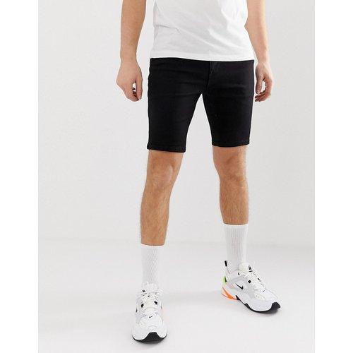 Short en jean skinny - ASOS DESIGN - Modalova