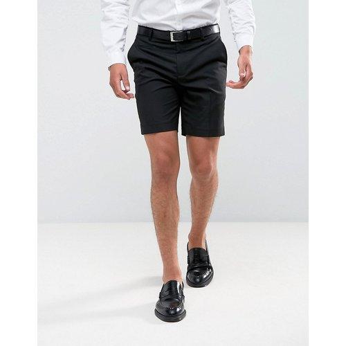 ASOS DESIGN - Short habillé - Noir - ASOS DESIGN - Modalova