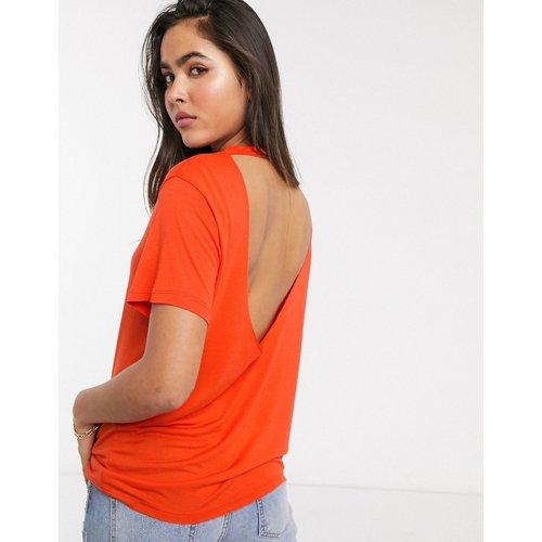 T-shirt à dos découvert - ASOS DESIGN - Modalova